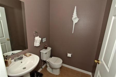 Bathroom at 1st Floor